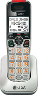 - DECT 60 Cordless Expansion Handset for Select AT