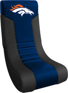- Denver Broncos Video Chair