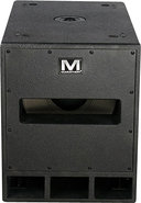 Marathon Pro - 15   800-Watt Powered Subwoofer - B