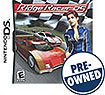 Ridge Racer DS - PRE-OWNED - Nintendo DS
