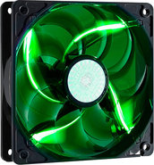 - SickleFlow 120mm Cooling Fan