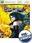 Bullet Witch - PRE-OWNED - Xbox 360