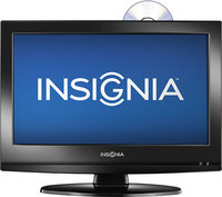Insignia - 19   Class (18-1/2   Diag) - LCD - 720p