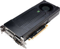 - GeForce GTX 650 Ti 2GB GDDR5 PCI Express Graphic
