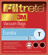 - Filtrete T Vacuum Bag for Eureka 970 and 980 Ser