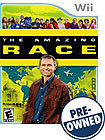 The Amazing Race - PRE-OWNED - Nintendo Wii