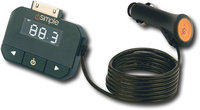 - JamKast P FM Transmitter with RDS Text Transmiss