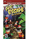 Ape Escape: On the Loose Greatest Hits - PSP
