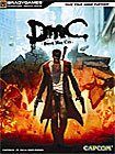 DmC: Devil May Cry (Game Guide) - PlayStation 3 Xb