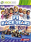 F1 Race Stars - Xbox 360