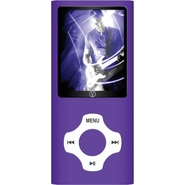 - Rave VL-677 8 GB Flash Portable Media Player - P
