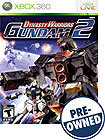 Dynasty Warriors: Gundam 2 - PRE-OWNED - Xbox 360