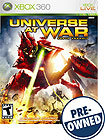 Universe at War: Earth Assault - PRE-OWNED - Xbox