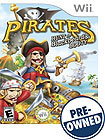 Pirates Hunt for Blackbeard&#39;s Booty - PRE-OWNED - 