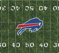 - Buffalo Bills Mouse Pad - Black