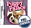 Puppy Palace - PRE-OWNED - Nintendo DS