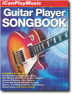 - I Can Play Music Guitar Songbook Sheet Music