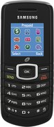 - Samsung T105 No-Contract Mobile Phone - Black
