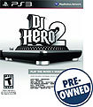 DJ Hero 2 - PRE-OWNED - PlayStation 3