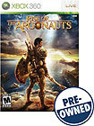 Rise of the Argonauts - PRE-OWNED - Xbox 360