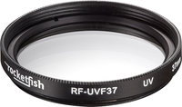 - 37mm UV Lens Filter