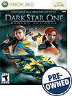 DarkStar One: Broken Alliance - PRE-OWNED - Xbox 3