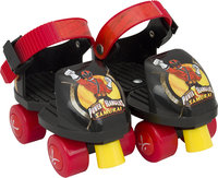 - Power Rangers Junior Quad Skates