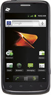 - ZTE Warp No-Contract Mobile Phone - Black