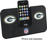 - Green Bay Packers iDock Speakers