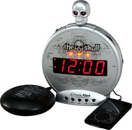 - The Skull Alarm Clock