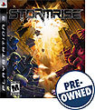 Stormrise - PRE-OWNED - PlayStation 3