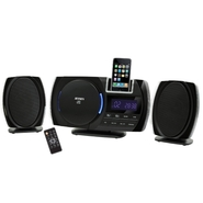 - JIMS-260I iPod/iPhone Dock Micro Digital CD Spea