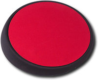 - WristAid Ergonomic Mouse Pad (Red) - Red