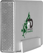 - GreenDrive 2 TB External Hard Drive