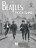 - The Beatles: Rock Band Sheet Music
