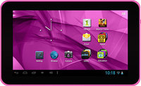 - Pad Tablet with 4GB Memory - Pink