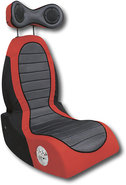 - Pulse Wireless Deluxe Gaming Chair