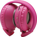 - Wireless IR Headphones - Pink