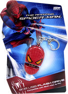 - Amazing Spider Man 8GB USB 20 Flash Drive