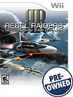 Rebel Raiders: Operation Nighthawk - PRE-OWNED - N