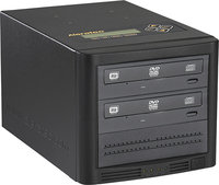 - Copy Cruiser Pro HLX 20x External USB 20 DVD? RW