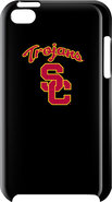 - USC Varsity Jacket Case for 4th-Generation Apple