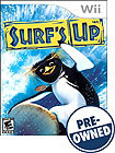Surf's Up - PRE-OWNED - Nintendo Wii