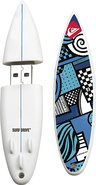 - JDubb Surfdrive 8GB USB 20 Flash Drive