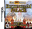 Hidden Mysteries: Buckingham Palace: Secrets of Ki
