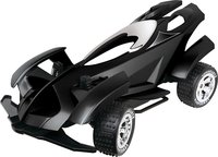 - Vengeance Remote-Controlled Car - Black