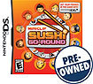 Sushi Go-Round - PRE-OWNED - Nintendo DS
