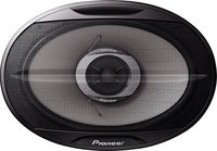 Pioneer - G-Series 6   x 9   2-Way Coaxial Car Spe