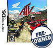 Honda ATV Fever - PRE-OWNED - Nintendo DS