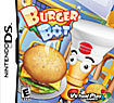 Burger Bot - Nintendo DS